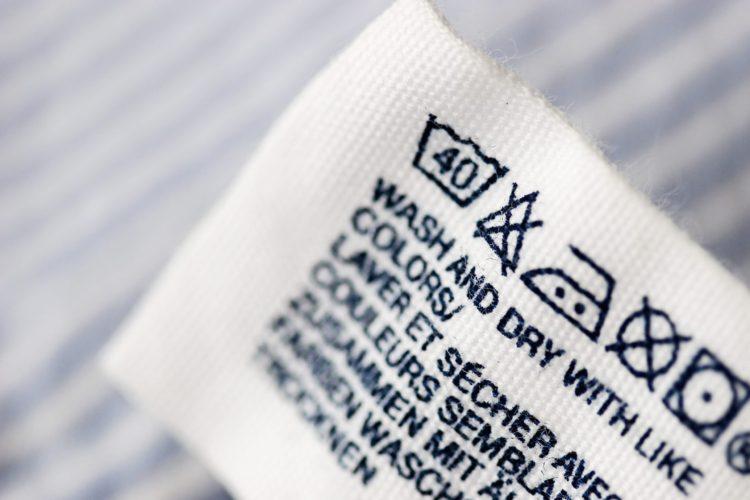 Знаки на одежде расшифровка