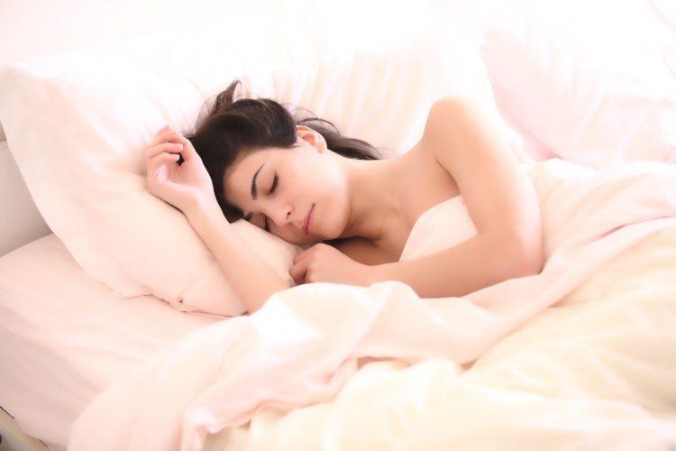 Сколько спать чтобы выспаться