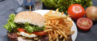 продукты холестерин