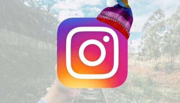 Делаем шапку профиля в Инстаграм